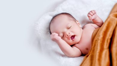 Photo of Je baby beter laten slapen met deze tips