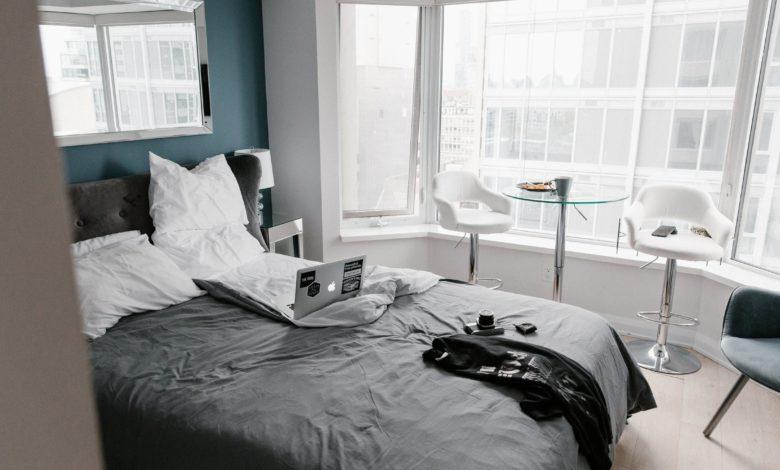ruim wonen in kleine woning