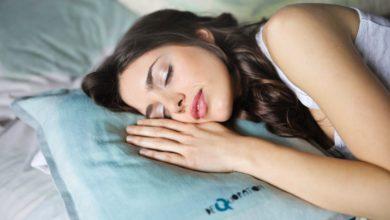 Photo of Gezond en lekker slapen doe je zo!