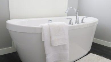 Photo of Veilig douchen met je baby doe je zo!