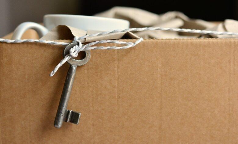5 tips voor het inpakken bij een kantoorverhuizing