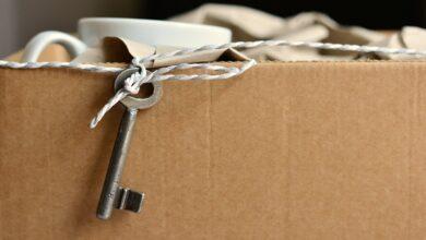 Photo of 5 tips voor het inpakken bij een kantoorverhuizing