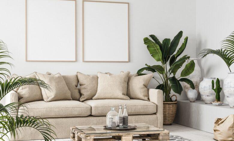 Breng rust in je woning met een landelijke zetel