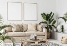 Photo of Breng rust in je woning met een landelijke zetel