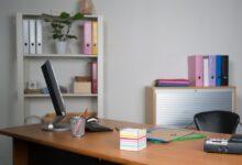 Photo of Eenvoudig een kleine kantoorruimte inrichten met deze tips