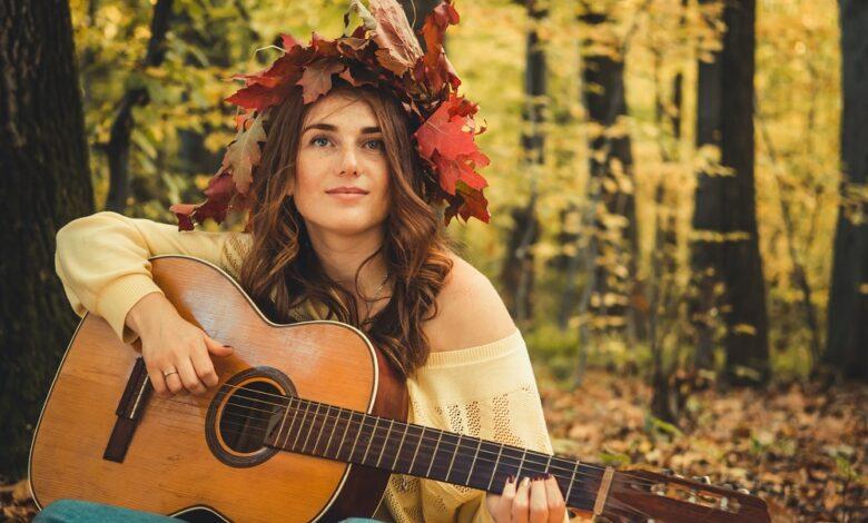 De gitaar wint aan populariteit tijdens de coronacrisis