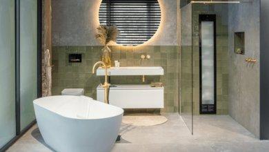 Photo of Voorkom schimmel; ventileer je badkamer