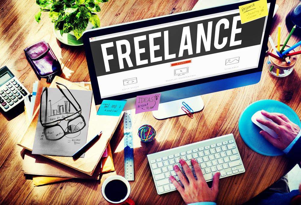Freelancers aannemen als je je zaak opstart