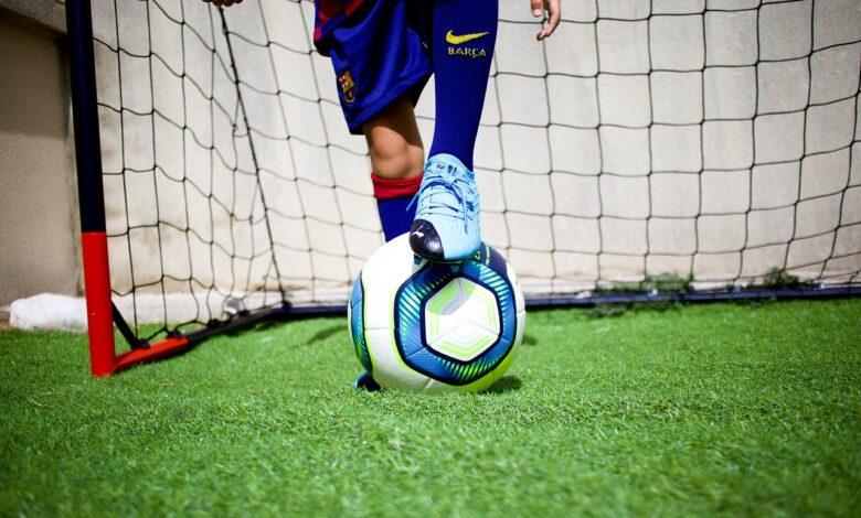 5 leuke en betaalbare verjaardagscadeaus voor voetballertjes