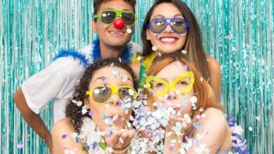 Photo of Arriba! Zó bereid jij je voor op Latijns Amerikaans carnaval