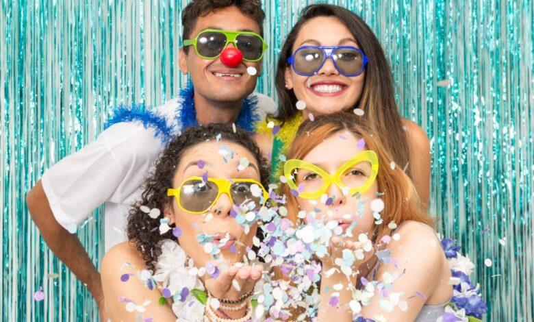 Arriba! Zó bereid jij je voor op Latijns Amerikaans carnaval