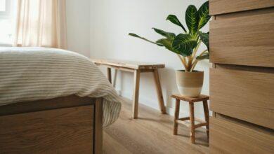 Photo of De ideale slaapkamervloer 4 keuzes toegelicht