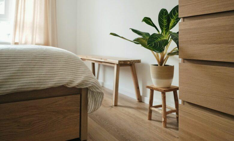 De ideale slaapkamervloer 4 keuzes toegelicht
