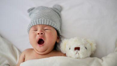 Photo of Slaap, kindje, slaap: alles wat je moet weten over je slapende baby